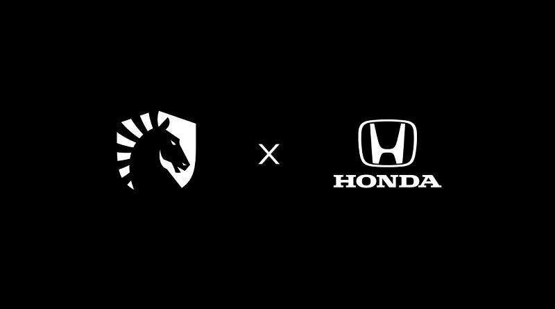 Honda×Team Liquid