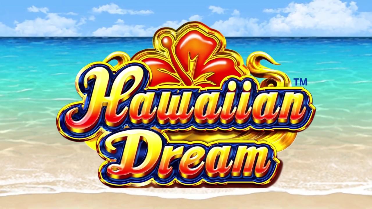 ハワイアンドリーム(Hawaiian Dream)を攻略!フリースピン、勝ち方、確率、演出について詳しく解説します