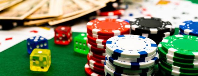 オンラインカジノの特徴