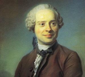 ジャン・ル・ロン・ダランベール