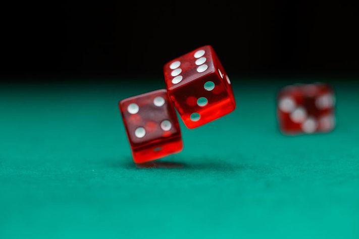 ギャンブルの基礎知識