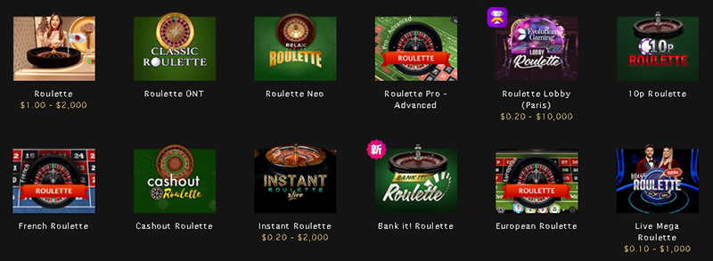 intercasino_roulette