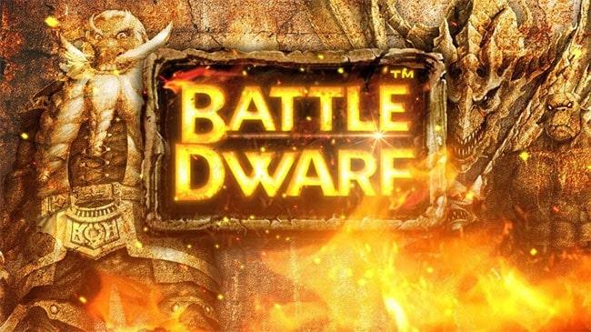Battle Dwarf(バトルドワーフ)