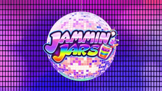 Jammin Jars(ジャミンジャーズ)