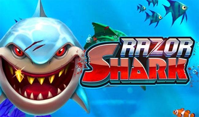 Razor Shark(レイザーシャーク)