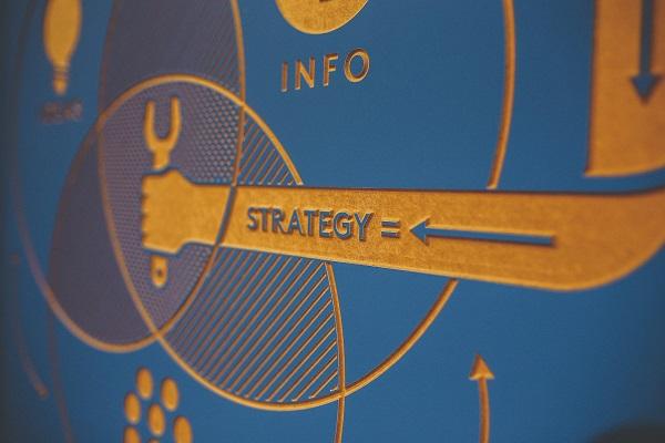攻略法を使って資金管理する