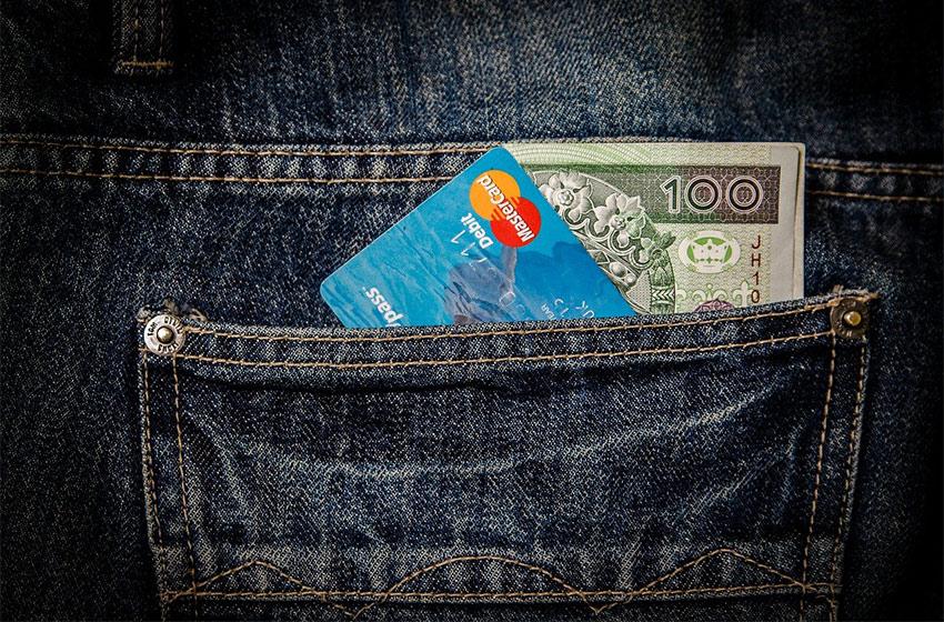 カジノチップ交換