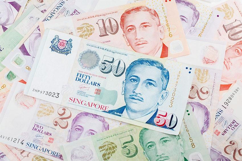 シンガポールカジノ オススメ予算