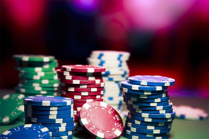 カジノ スロット レート