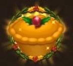 クリスマスパイ