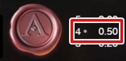 Aシンボル