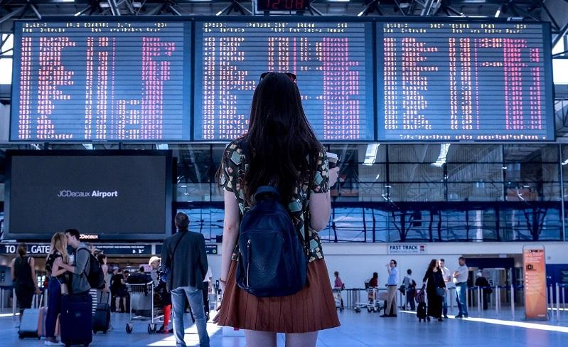 外国人観光客が増える