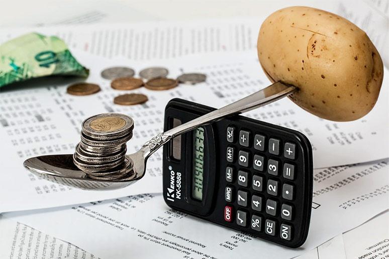 カジノ収入による税金の計算方法