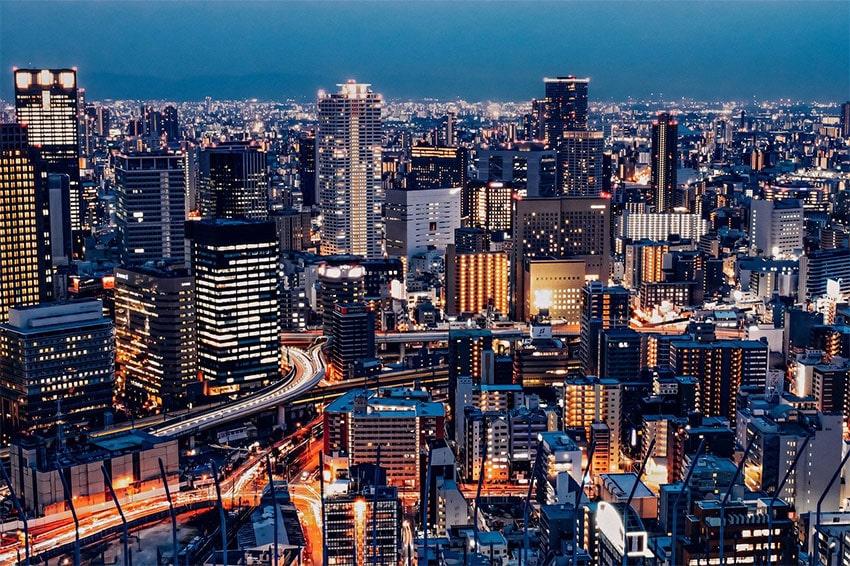 日本経済の活性化