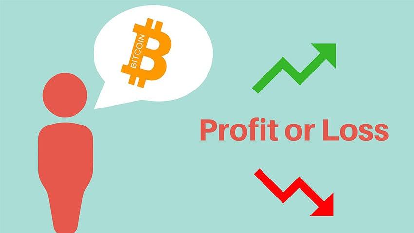 期待値 ビットコイン