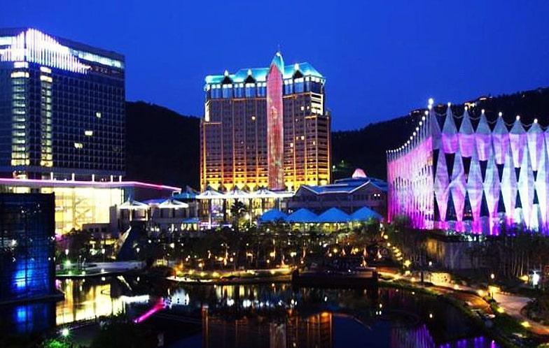 カンウォンランド