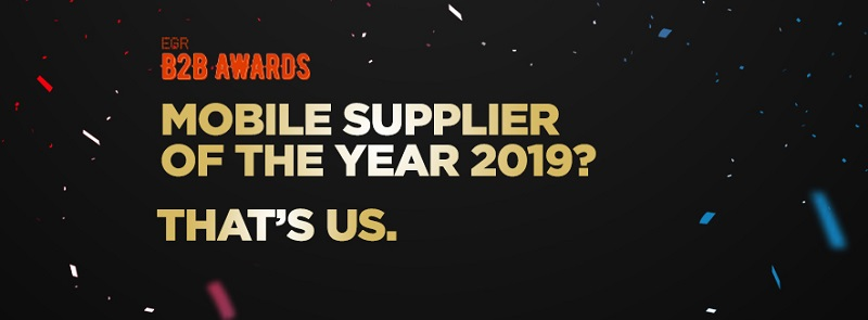 Best Casino Supplier of the Year