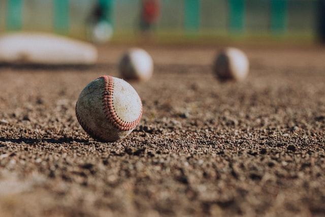 野球のスポーツベット