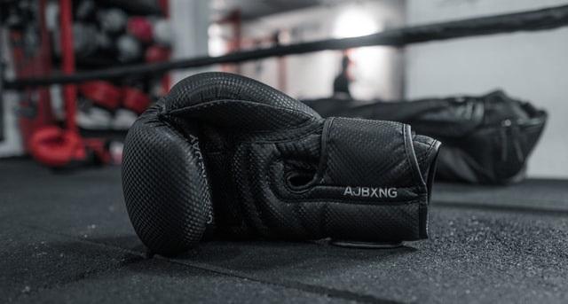 ボクシングのスポーツベット