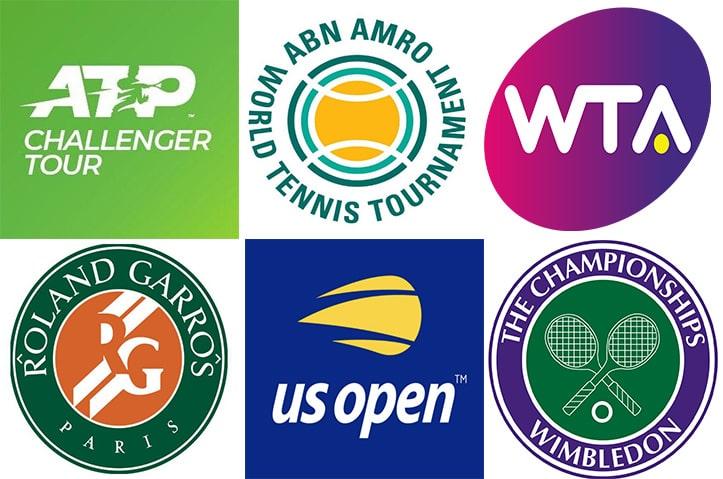 テニスのスポーツベット