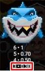 サメシンボル