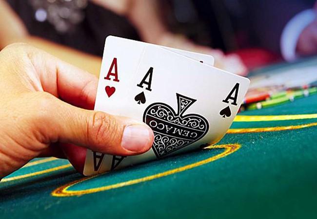ポーカーの種類