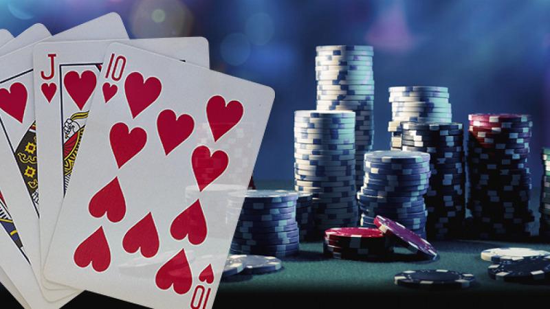ポーカーの種類についての用語