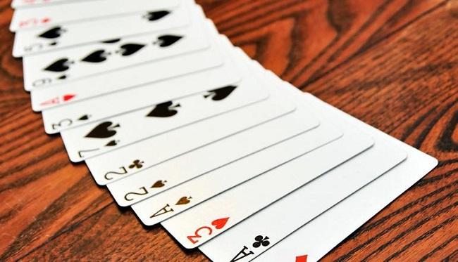 ポーカーでカウンティングが使える時