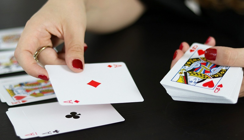ポーカーのカウンティングとは?