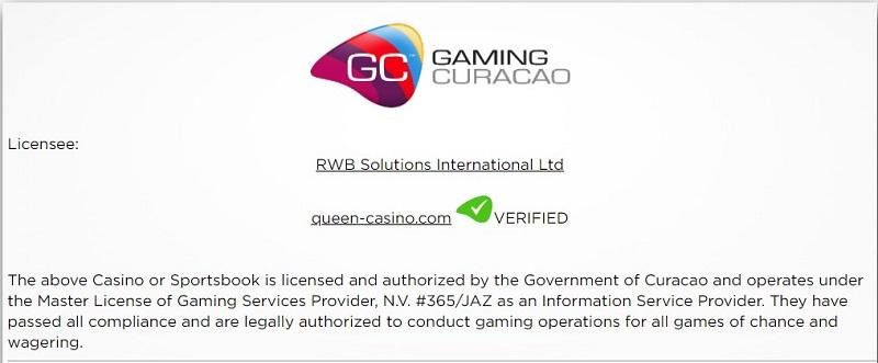 queencasino_license2