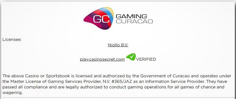 casinosecret_license2